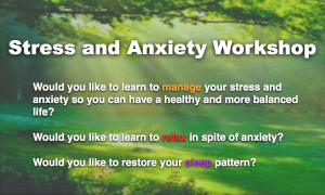 Stress And Anxiety Workshop_slider