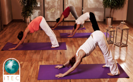 Yoga Teacher Training Diploma