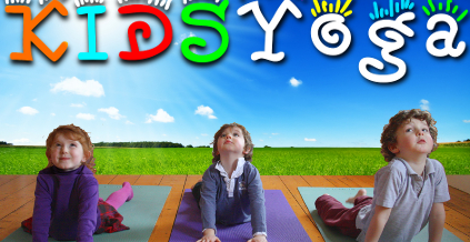 Kids Yoga Camps Galway
